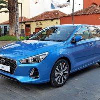 Hyundai i30 1.0 T-GDi : dinamismo con tres cilindros