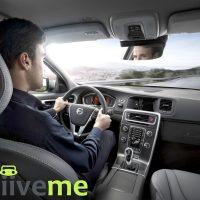 ¿Te gusta conducir? DriiveMe te ofrece la oportunidad de ganar un dinero extra como conductor profesional