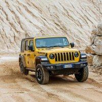 La marca Jeep ocupa un lugar destacado en los premios de la revista Off Road de este año