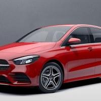 Mercedes-Benz en el Salón del Vehículo de Ocasión de Barcelona 2019