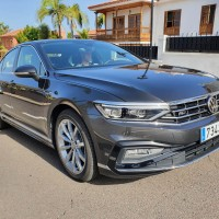 Volkswagen Passat: más cómodo, más digital y mejor interconectado