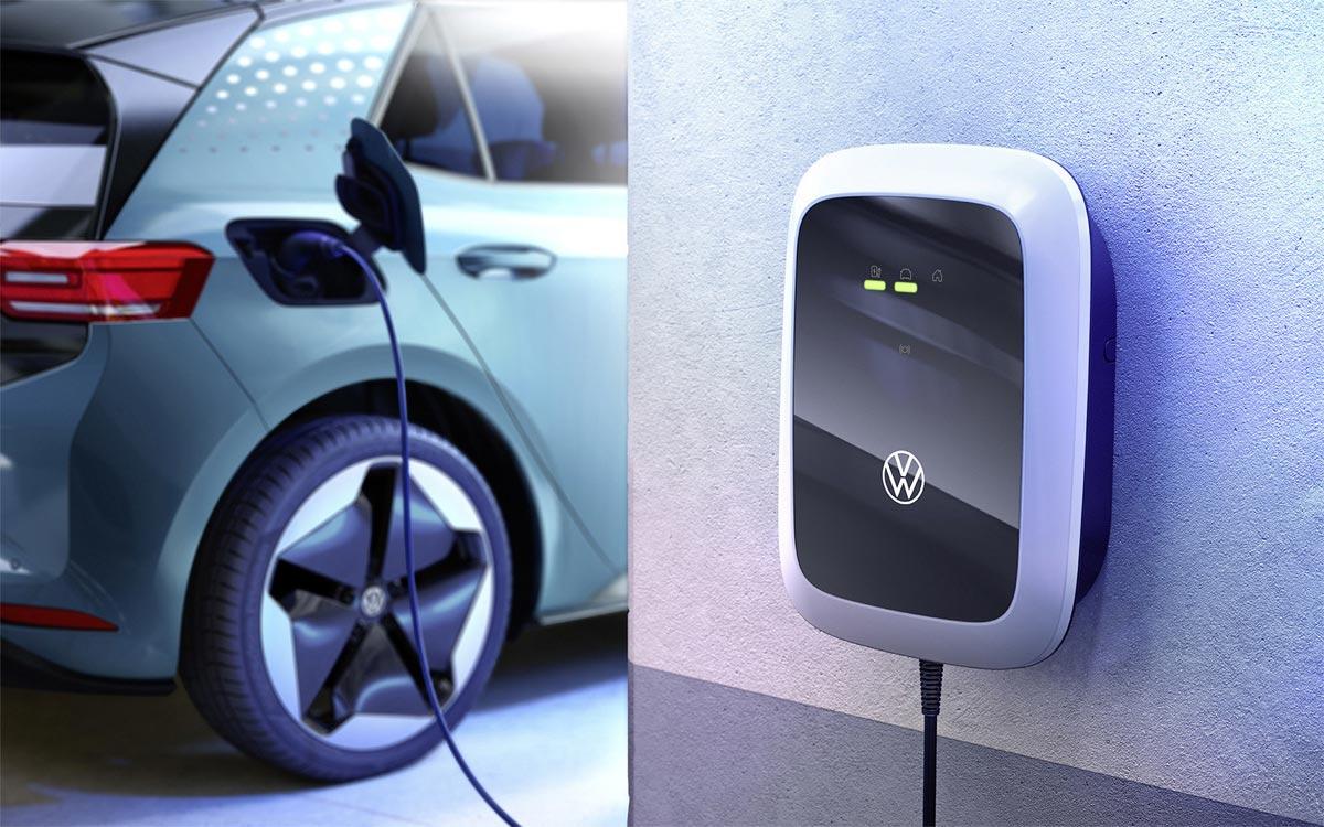 Un Wallbox al alcance de todos: Volkswagen Canarias inicia la comercialización de sus cargadores