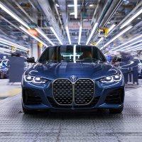 Comienza la producción del nuevo BMW Serie 4 Coupé en la planta de Dingolfing.