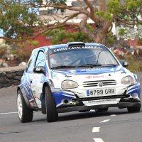 El Ayuntamiento de Puntagorda y El Muro Racing apuestan por la tercera edición del Rallysprint Encanto Rural