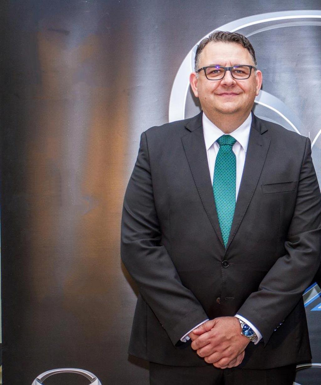 Manuel Sánchez, presidente de Aconauto Canarias, elegido nuevo miembro del Comité Ejecutivo de Faconauto