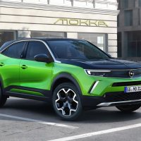 Un logo legendario: El nuevo Opel Mokka estrena rayo