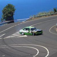 El equipo Autovintage RallyTeam ilusionado para afrontar lo que resta de temporada