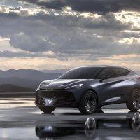 El CUPRA Tavascan Electric Concept llega a CASA SEAT