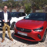 """Agustín López-Turconi: """"Por qué deberías comprarte un Opel Corsa Eléctrico"""