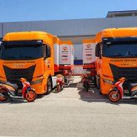 El Circuito de Jerez-Ángel Nieto ultima los preparativos para el reinicio este fin de semana del MotoGP