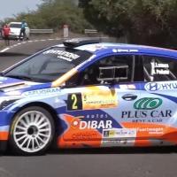 El VI Rallye Comarca Norte de Gran Canaria presenta un rutómetro de seis tramos