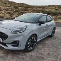 Nuevo Ford Puma: Un camino a seguir