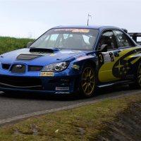 En marcha el 36º Rallye Orvecame Norte