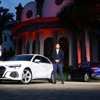 La cuarta generación de un mito. Nuevo Audi A3 Sportback ya en Canarias.