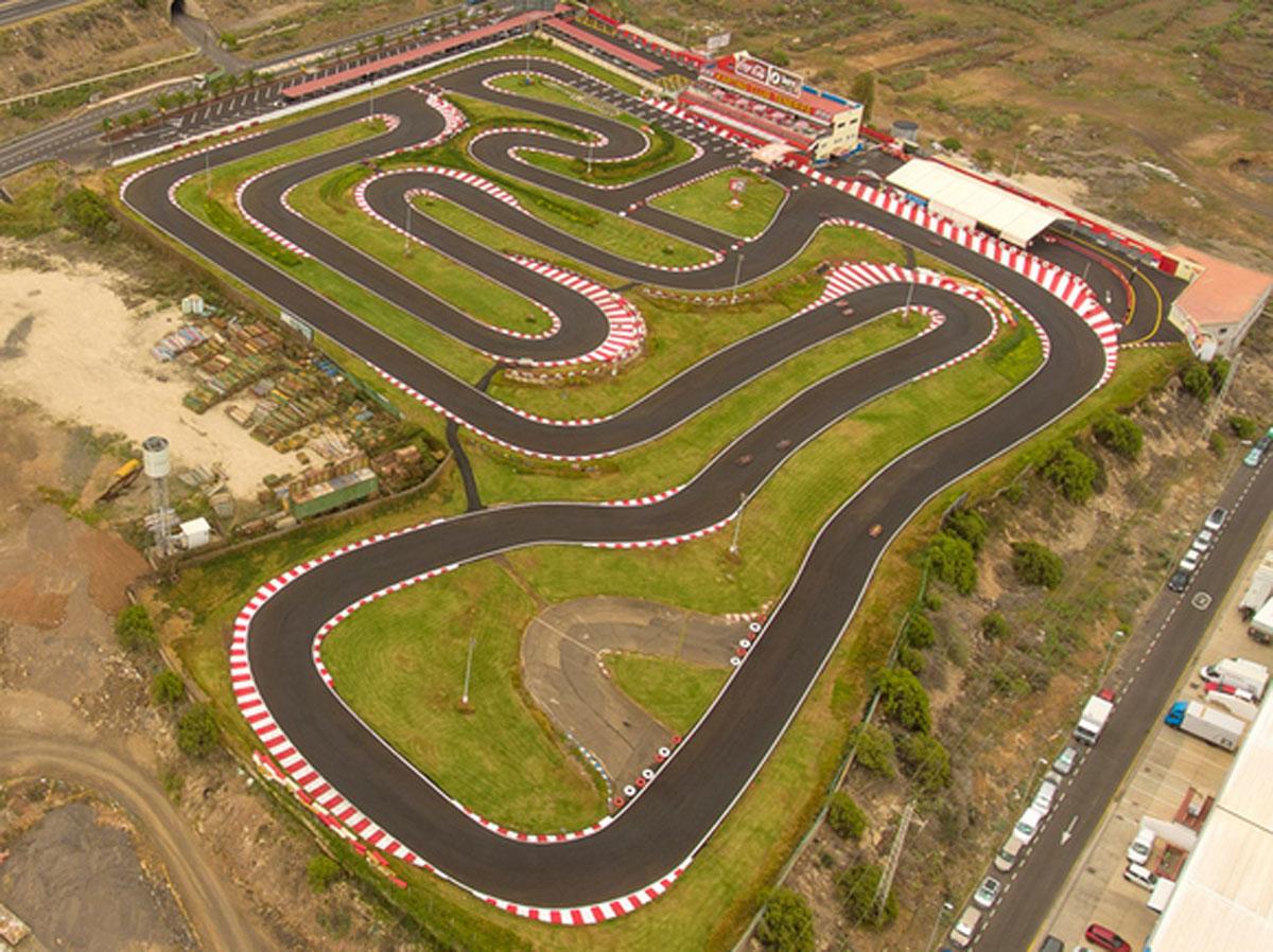 Modificado el Campeonato de Canarias de Karting