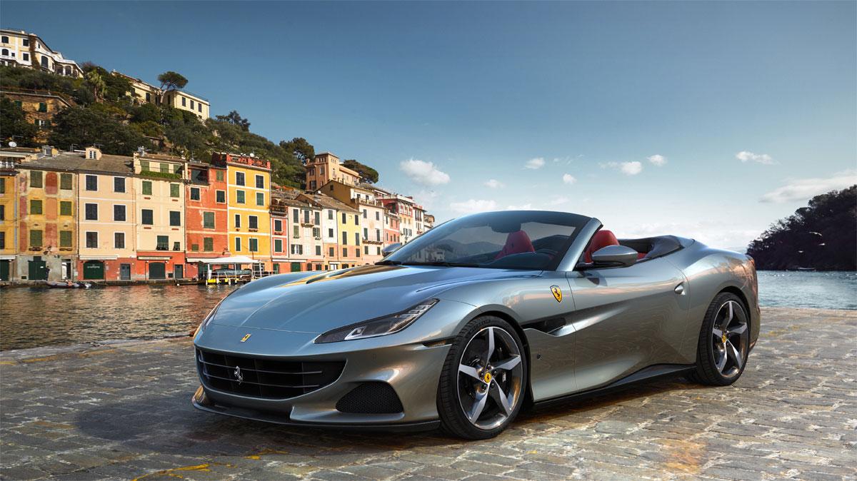 Ferrari Portofino M: Un viaje de redescubrimiento