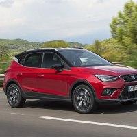 El SEAT Arona mejora su oferta con la nueva combinación 1.5 TSI de 150 CV con cambio DSG