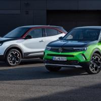 Autonomía: Llegar aún más lejos con los vehículos electrificados Opel