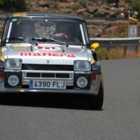 Más de 50 equipos ya están inscritos para el 4º Rallysprint Era del Cardón-Villa de Agüimes