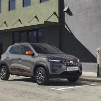 Nuevo Dacia Spring Electric: La revolución eléctrica de Dacia