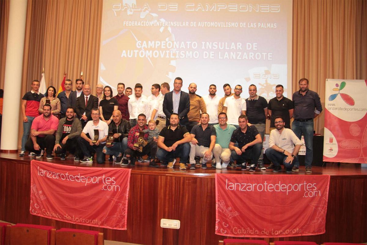 Evesport desiste en la organización del Rallye Orvecame y de la Subida de Haría en Lanzarote