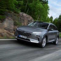 Hyundai NEXO: la revolución del hidrógeno pronto en Canarias.