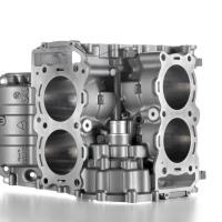 V4 Granturismo: El motor de la siguiente generación de la Ducati Multistrada