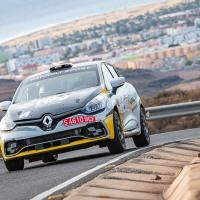 Buenos resultados para los tres equipos de Padaman Sport en el Rally Maspalomas