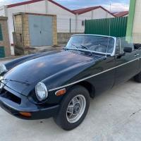 A subasta el catálogo de coches clásicos más singular de España