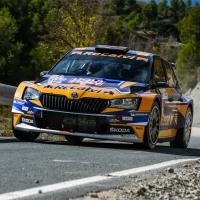 """Rally Islas Canarias: José Antonio """"Cohete"""" Suárez, ¡a por el título!"""
