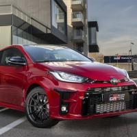 Toyota GR Yaris: nacido del WRC