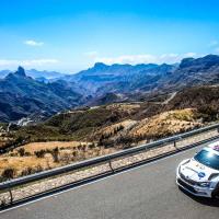 El 44 Rally Islas Canarias se celebrará sin la presencia de público