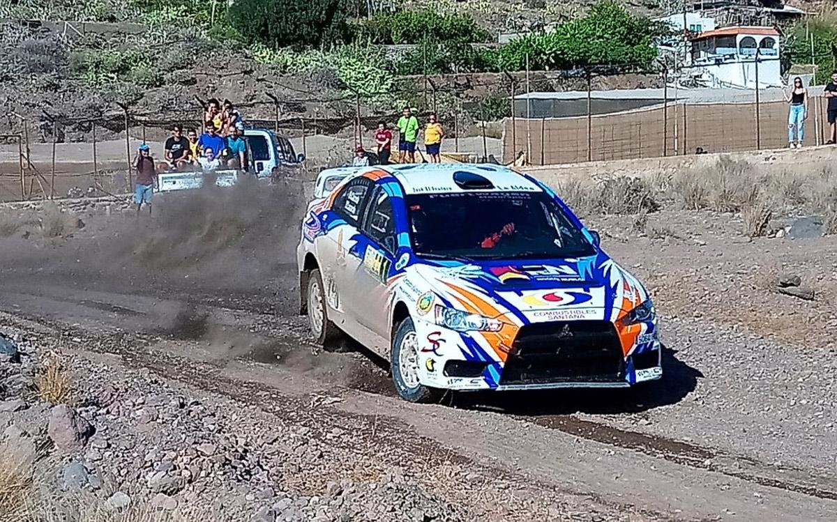 """Gran Canaria tendrá en """"Bahía Feliz"""" su único Slalom en tierra de la Temporada 2020"""