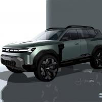 Más y más Dacia