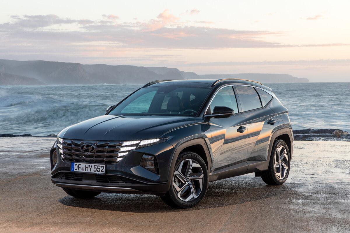 El Nuevo Hyundai TUCSON llega a las Islas Canarias dispuesto a conquistarlas.