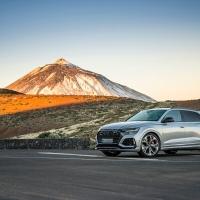 Audi Sport. Una historia de éxito en Canarias.