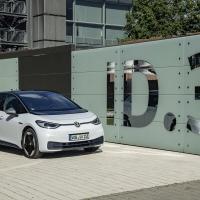 El Grupo Volkswagen reduce significativamente la media de emisiones de CO2 de la flota en la UE