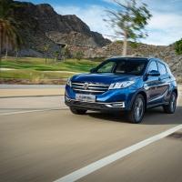 DFSK Seres 3, el primer SUV 100% eléctrico del gigante chino llega a España