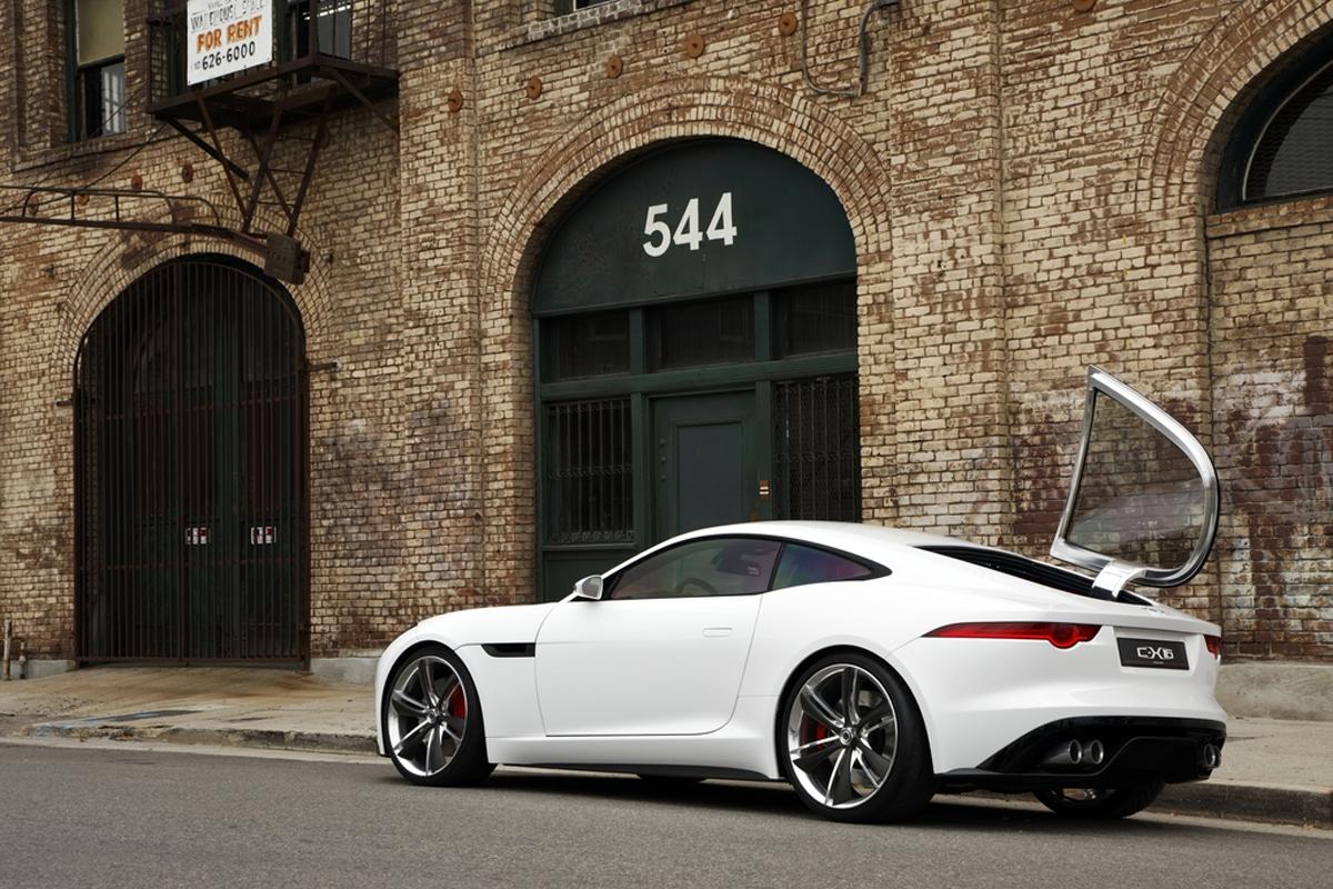 Los prototipos que anticiparon el futuro de Jaguar