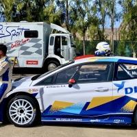 DISA Copi Sport aspira a repetir el título de la histórica temporada 2020