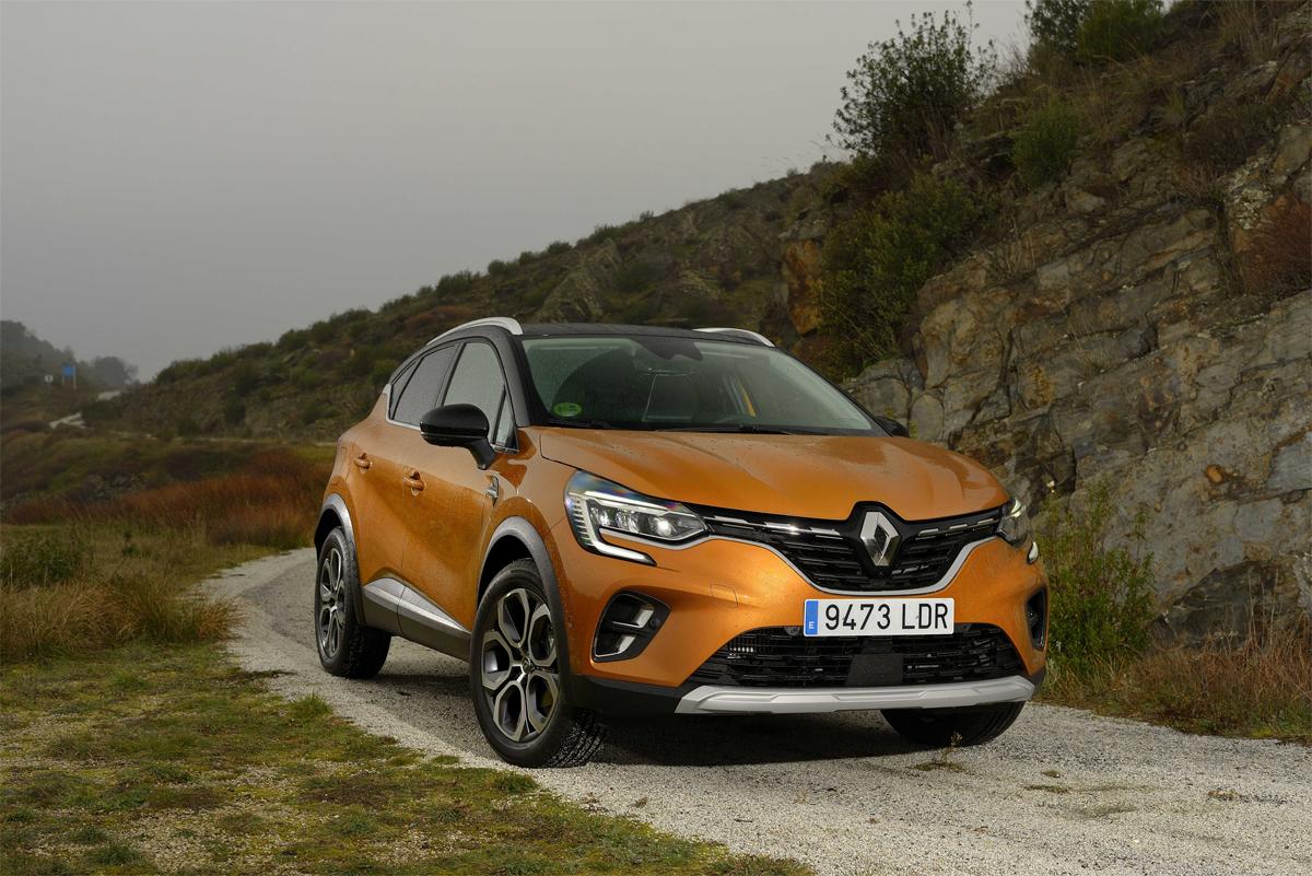 """Los créditos multiopción """"Preference"""", un arma comercial clave para Renault"""