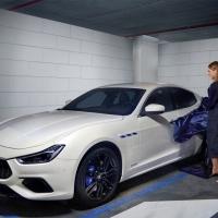 Maserati y Miriam Leone: Journeys of Audacity - Una Historia que habla de evolución