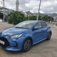 Toyota Yaris: La referencia del segmento B gracias a su diseño, eficiencia, respuesta dinámica, equipamiento y seguridad.