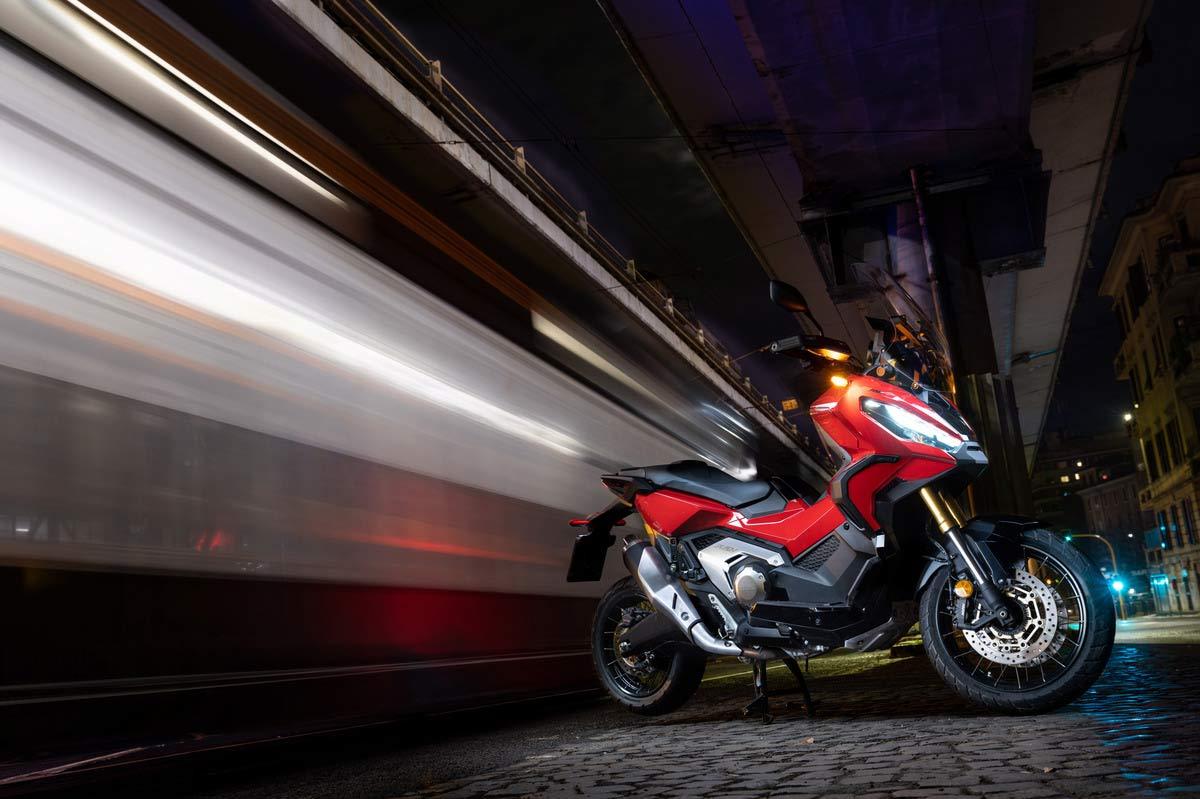 Honda Canarias imbatible se hace con el 30% del mercado de las dos Ruedas