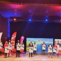 La escudería Daute Realejos se prepara para celebrar el 37º Rallye Orvecame Norte – Trofeo Cicar
