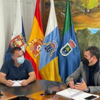 Los  equipos comienzan a formalizar las inscripciones para el Rallye Villa de Adeje, BP Tenerife – Trofeo CICAR