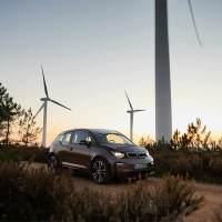 El Grupo BMW consiguió ahorrar 5 puntos por debajo el objetivo de emisiones de CO2 impuesto por la Unión Europea en 2020