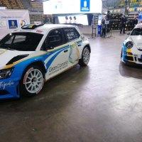 La FALP y Deportes del Cabildo de Gran Canaria se unen en el asalto al futuro del automovilismo