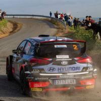 Rallye Villa de Adeje: Iván Ares y Surhayen Pernía, favoritos en Tenerife