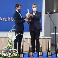 Ford Archiauto recibe su sexto Chairman's Award
